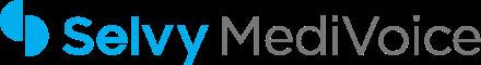 Selvy MediVoice 로고